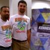 Thumbnail image for Kennesaw Chiropractor Volunteers at Fit City Kennesaw Kickoff